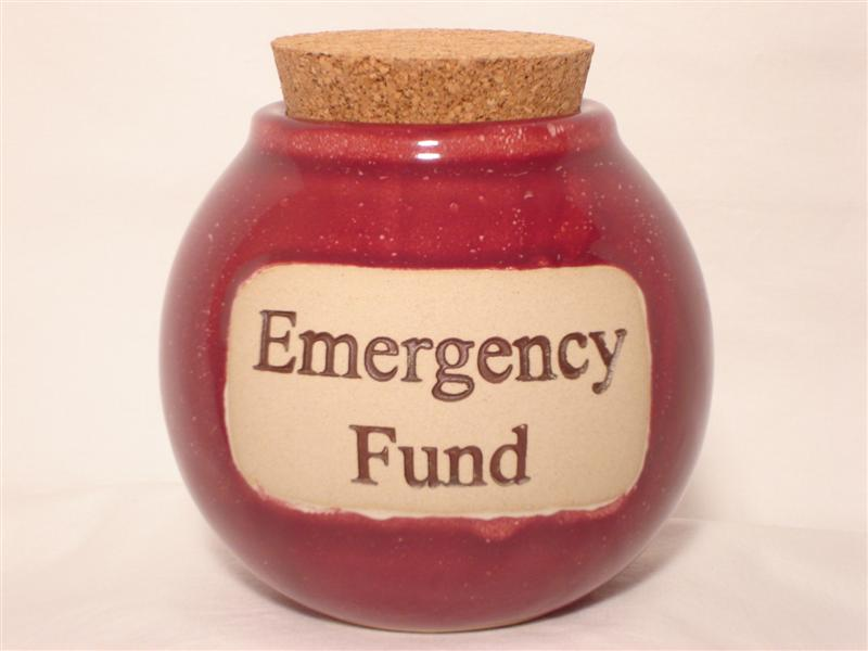 Having an Emergency Fund Pays