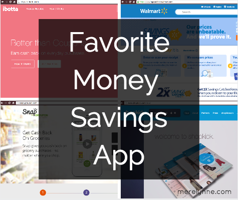 money savings app