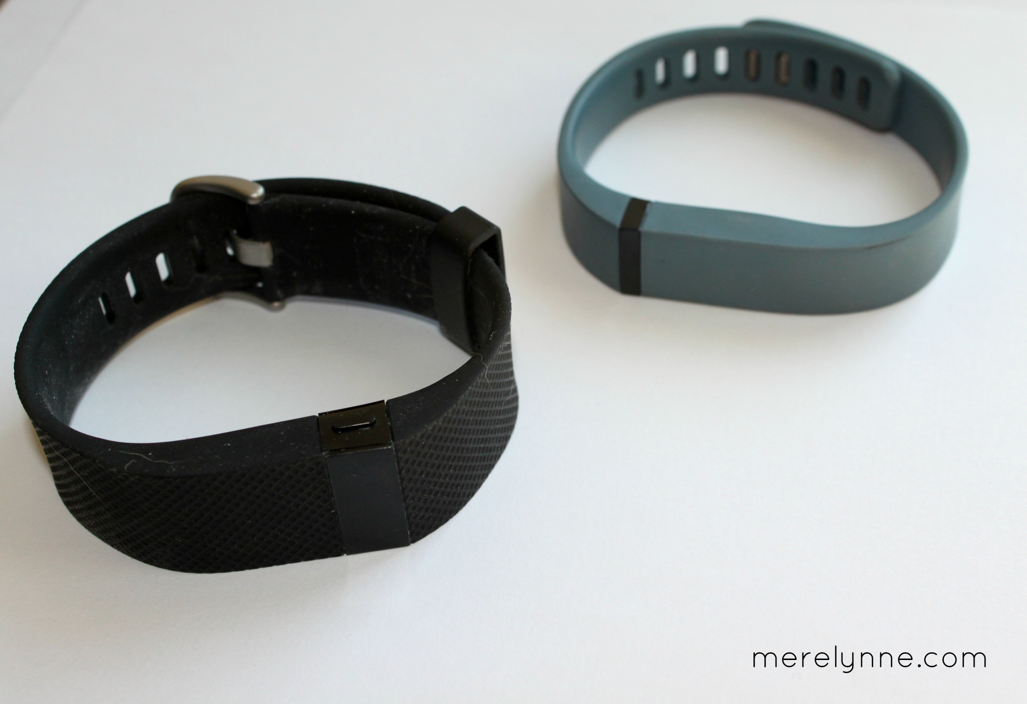 Fitbit flex vs fitbit charge hr review of fitbit