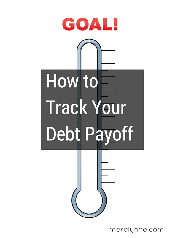 our debt tracker tool  free printable