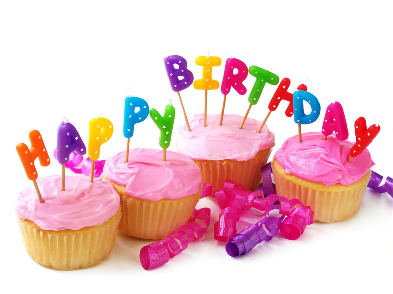 Free Birthday Pictures ~ List of birthday freebies meredith rines