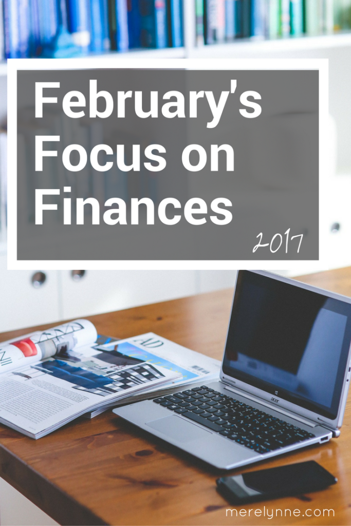 focus on finances month, finances, money help