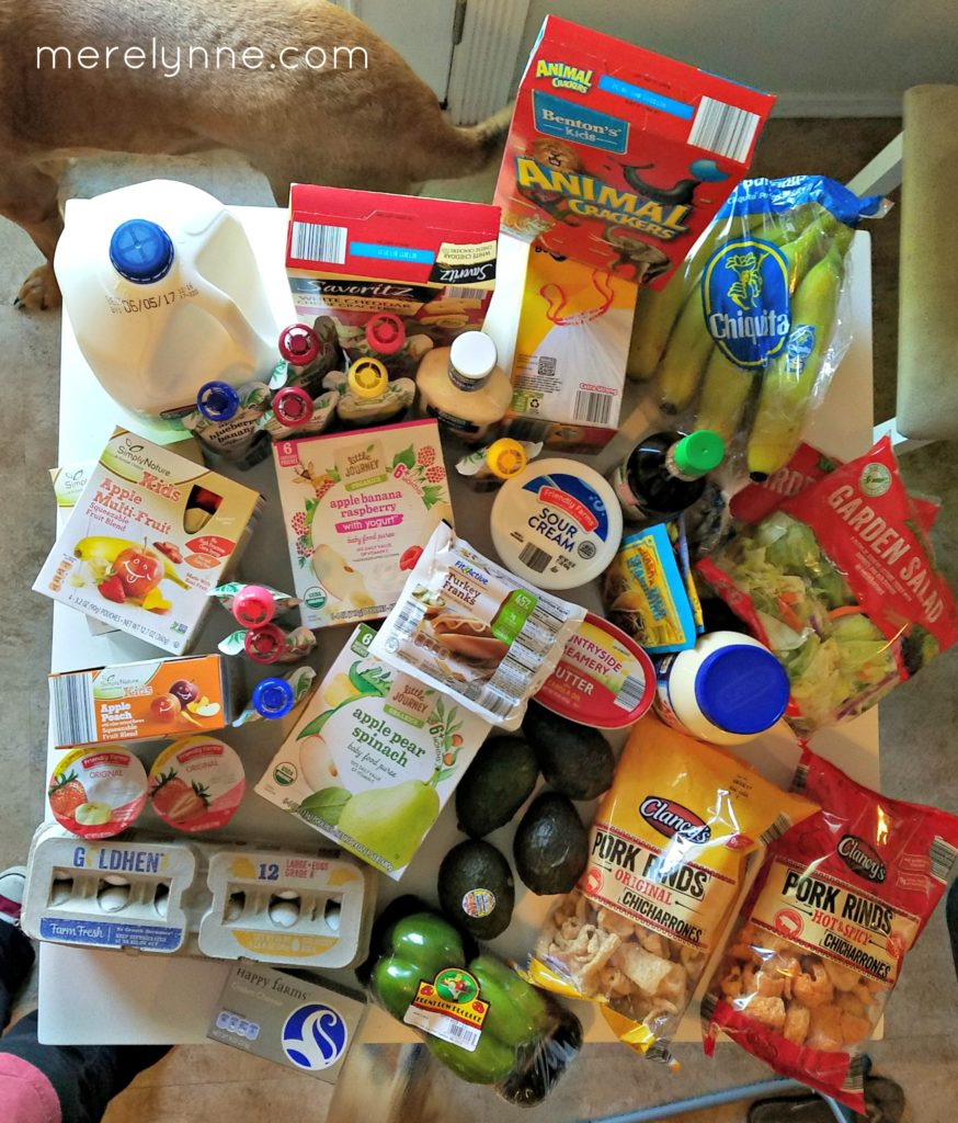 aldi shopping haul, aldi groceries, grocery budget, shopping on a budget, how much to spend on groceries