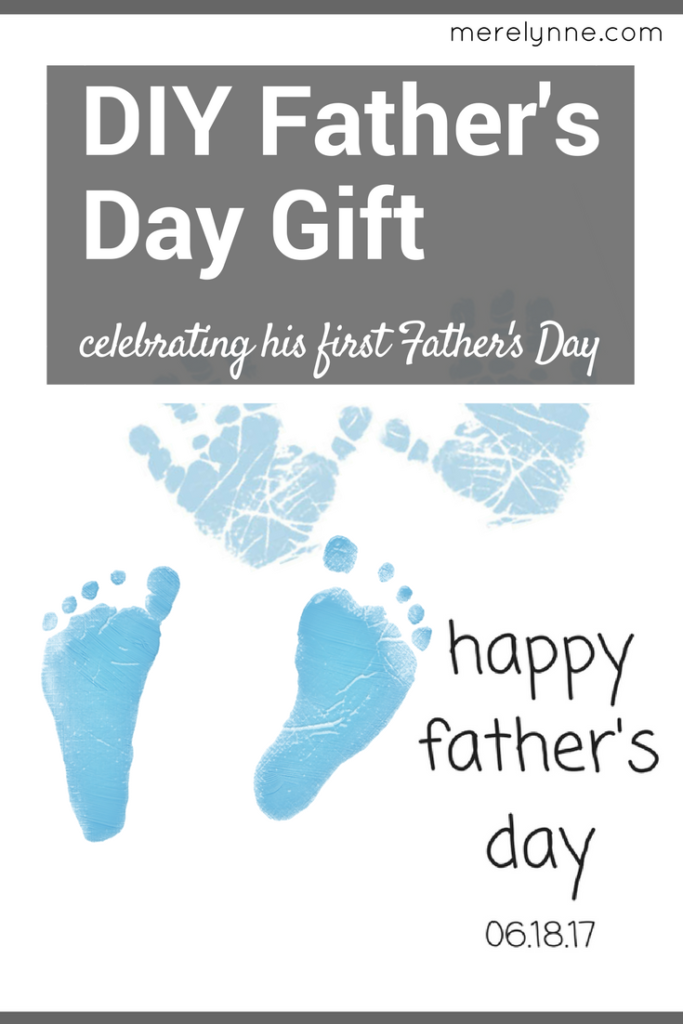 diy father's day, father's day gift, create your own father's day, first father's day, gift for dad (1)