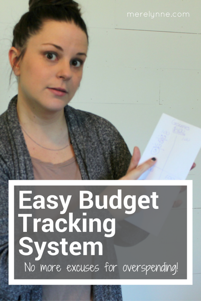 how to track your spending, track your spending, easy budget tracking system, how to easily track your spending, track your budget, envelope method, cash envelope method, cash method, cash budget, envelope budgeting, envelope budget