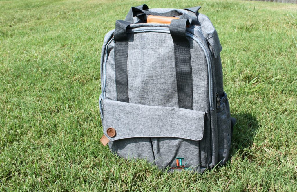 laguna tide diaper backpack