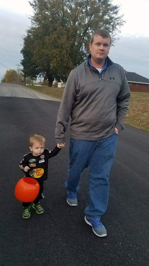 diy nascar costume, diy race car driver costume, tony stewart costume, toddler halloween costume, diy toddler halloween, toddler costume, toddler nascar costume