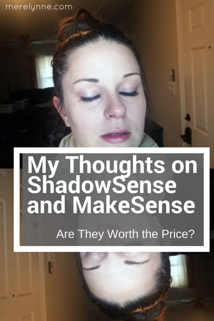 My Thoughts On Shadowsense And Makesense Are They Worth The